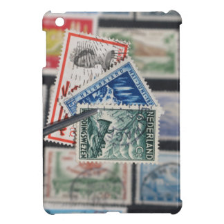 Stamp Collecting Case For The iPad Mini