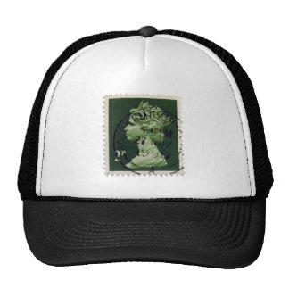 Stamp Mesh Hats