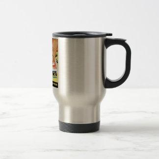 Stamp Out Black Markets -- WW2 Coffee Mug