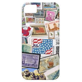 stamp phone case
