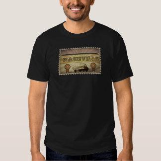 Stamp T-shirt