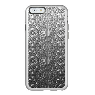 Stamped Metal iPhone Case Incipio Feather® Shine iPhone 6 Case