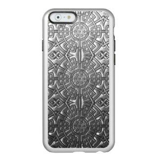 Stamped Metal iPhone Case Incipio Feather® Shine iPhone 6 Case