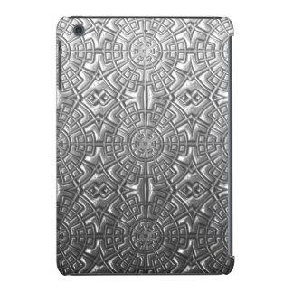 Stamped Metal Phone Case iPad Mini Retina Cover