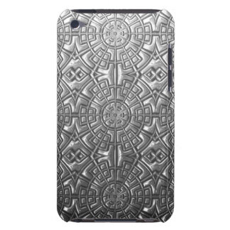 Stamped Metal Phone Case iPod Case-Mate Cases