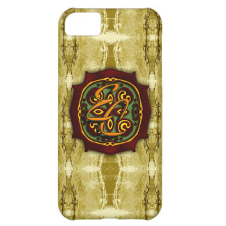 Stamped Paper iPhone 5C Cover