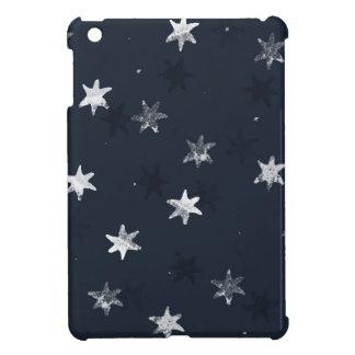 Stamped Star iPad Mini Cases