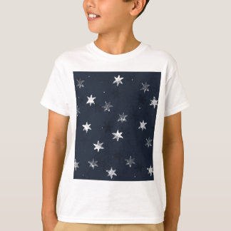Stamped Star T-Shirt