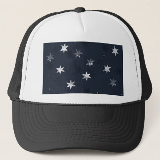 Stamped Star Trucker Hat