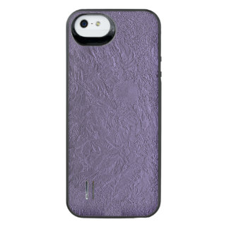 stamping iPhone SE/5/5s battery case