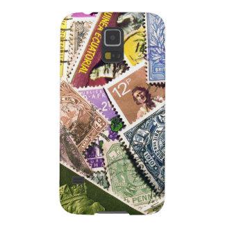 Stamps Samsung Galaxy Nexus Cover