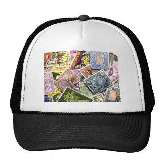 Stamps Trucker Hats