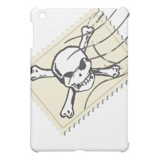Stamps ipad iPad mini cover