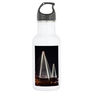 Stan Musial Veterans Bridge 532 Ml Water Bottle