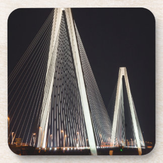 Stan Musial Veterans Bridge Coaster