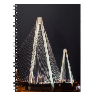 Stan Musial Veterans Bridge Notebook