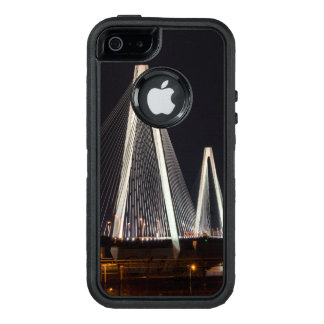 Stan Musial Veterans Bridge OtterBox Defender iPhone Case