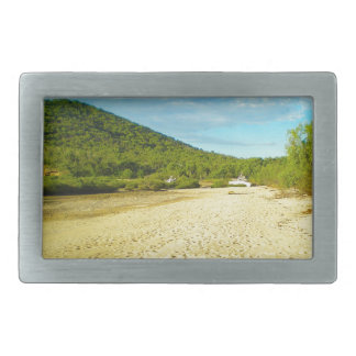 Stanage Bay Australia Belt Buckles
