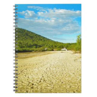 Stanage Bay Australia Notebooks