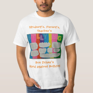 Stand Against Bullying T-Shirt