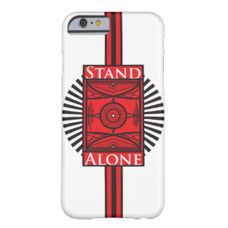 Stand Alone Barely There iPhone 6 Case