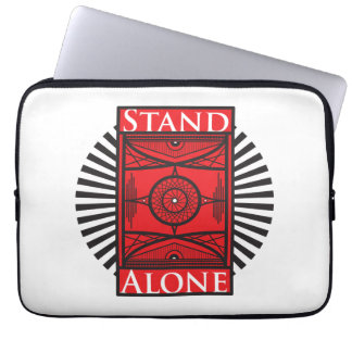 Stand Alone Laptop Sleeve