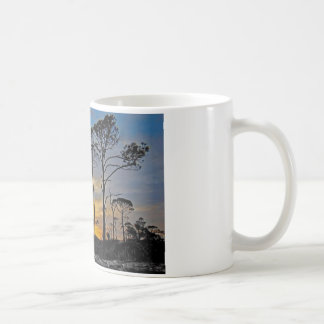 Stand Alone Basic White Mug