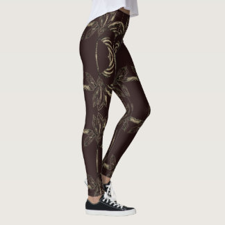 Stand and Protect Leggings