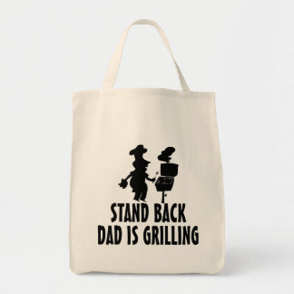 Stand Back Bag