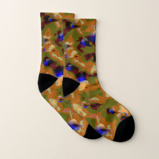 Stand-out Camouflage 1