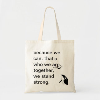 Stand Strong Bag