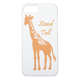 Stand Tall iPhone 7 Case