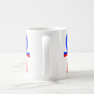 Stand Together and Resist Trump Coffee Mug