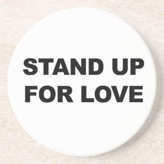 STAND UP FOR LOVE COASTER