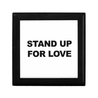 STAND UP FOR LOVE GIFT BOX