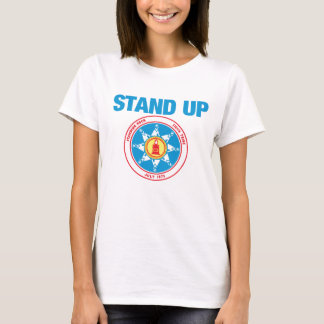 stand up for standing rock T-Shirt