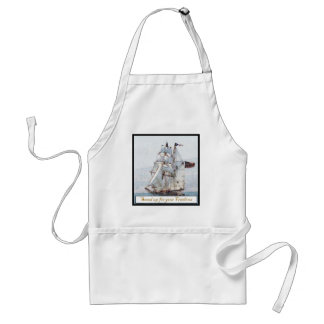 Stand Up for your Freedoms Aprons