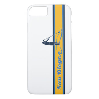 Stand Up Paddle San Diego iPhone 7 Case