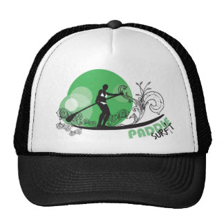 Stand Up PaddleSurFIT Trucker Cap
