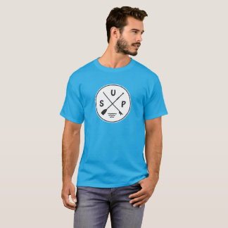 Stand Up Paddling Surfing T-Shirt
