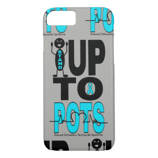 Stand Up To POTS iPhone 8/7 Case