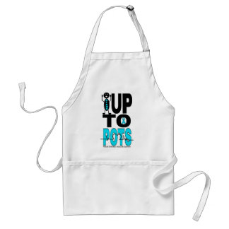 Stand Up To POTS Standard Apron