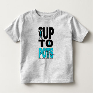 Stand Up To POTS Toddler T-Shirt