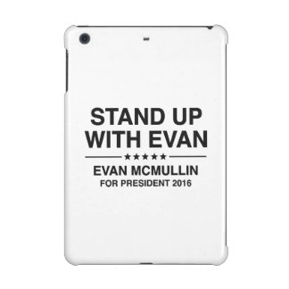 Stand Up With Evan