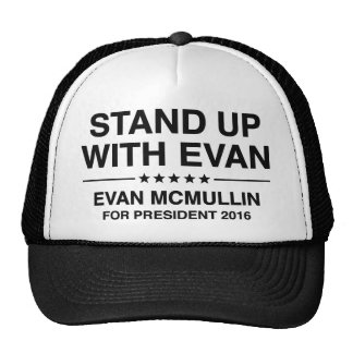 Stand Up With Evan Cap