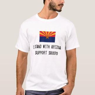 Stand With Arizona T-Shirt