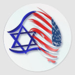 Stand With Israel Stickers