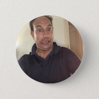 Standard, 2¼ Inch Round Button to laugh at.