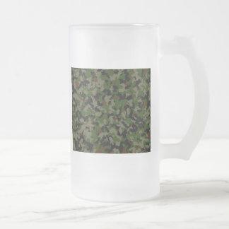 Standard Camo Mug
