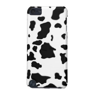 STANDARD COW PRINT iPod TOUCH 5G COVER